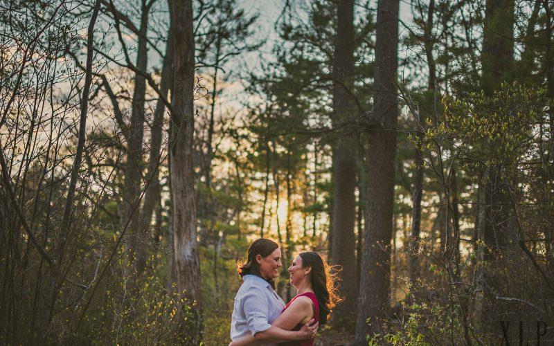 Broadmoor Same Sex Engagement Photos (7)