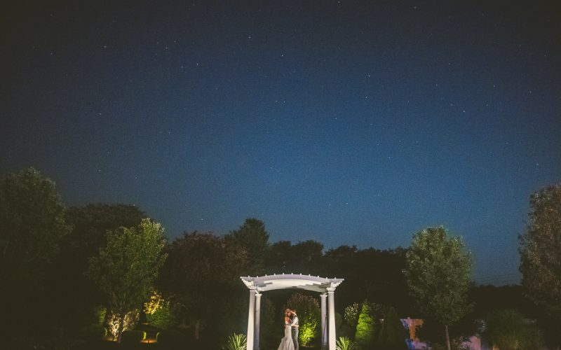E + J / Ridder Country Club Wedding