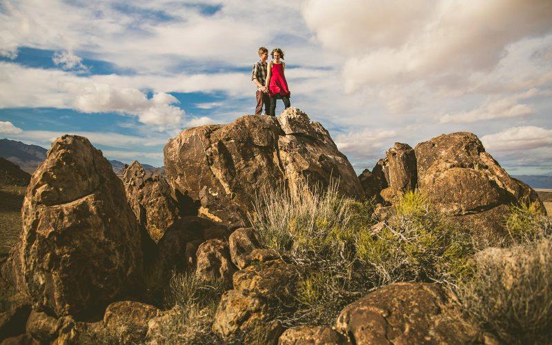 Arizona Elopement Inspiration