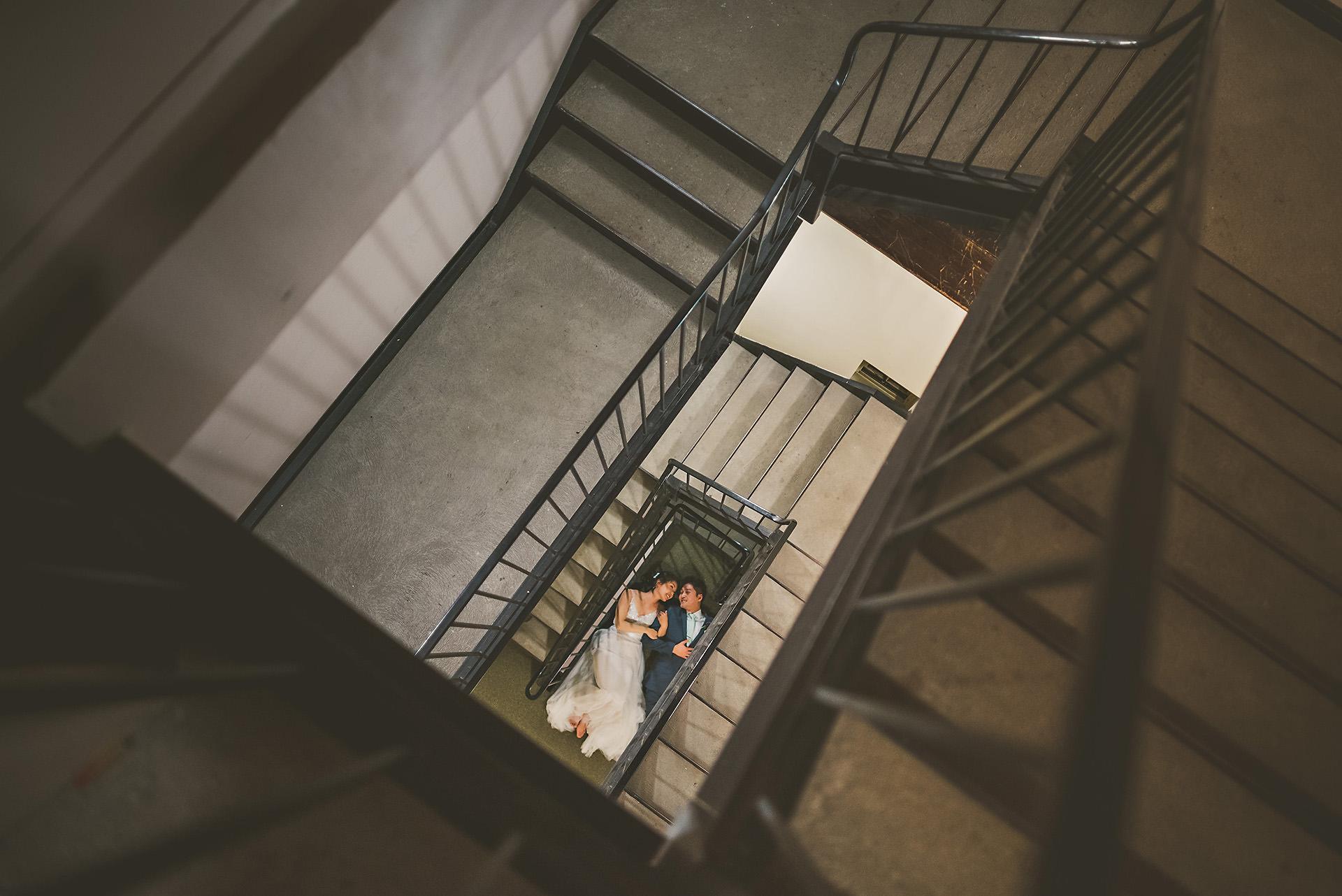 Dane Estate wedding photo