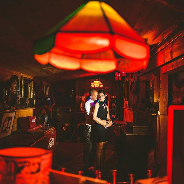 Jaclyn + David / Portland